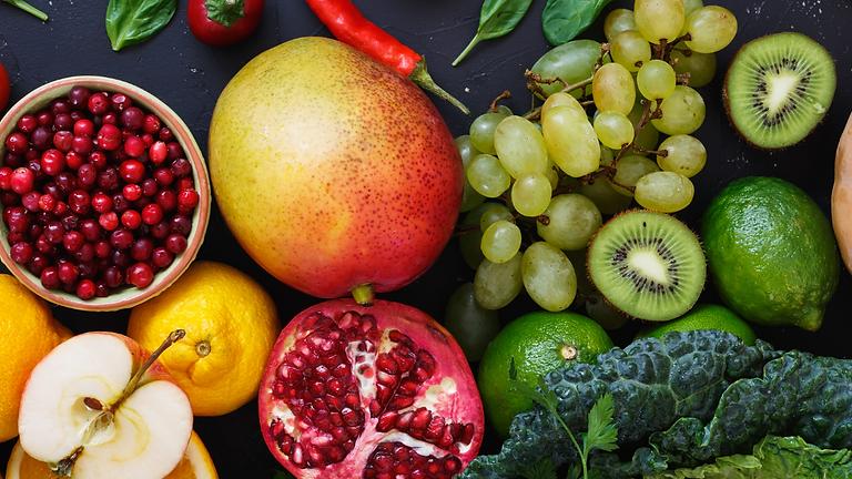 Ernährung 2021- Online