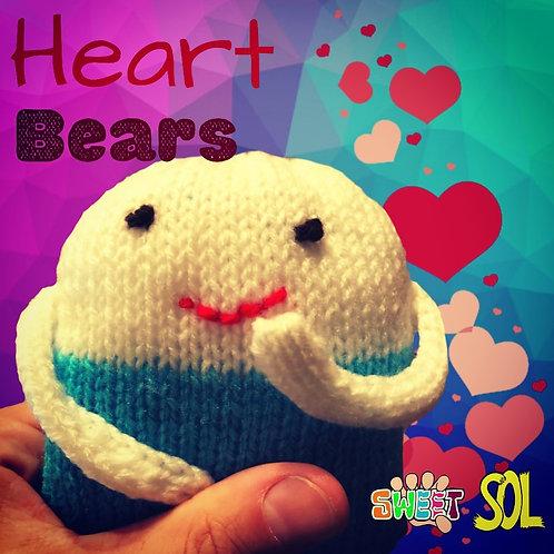 My Heart Bear