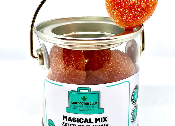 Magical Mix Gummies