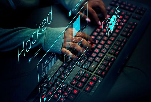 Haking Keyboard