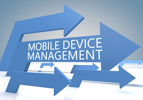 3n1it mobile device management