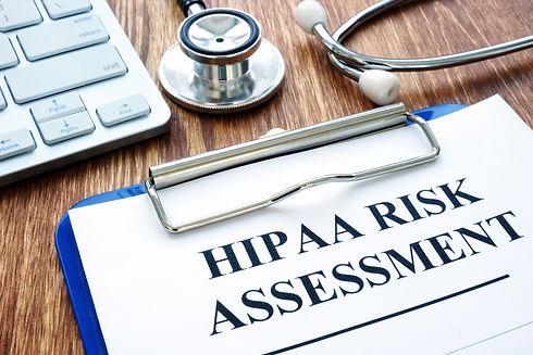 Hipaa Risk Assssment