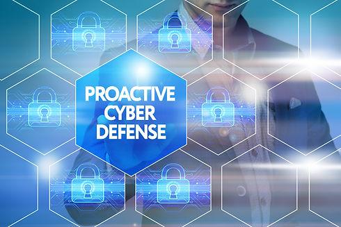 proactive cyber defense