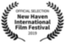 OFFICIAL SELECTION - New Haven Internati