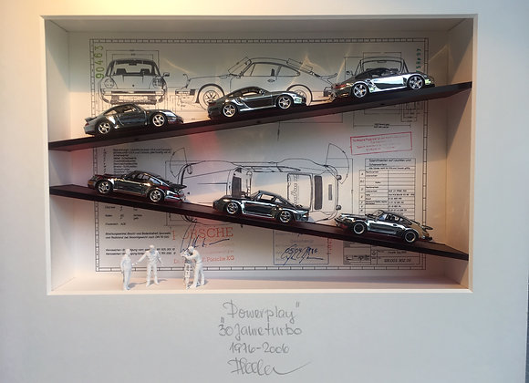 Porsche Powerplay