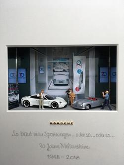 Porsche70