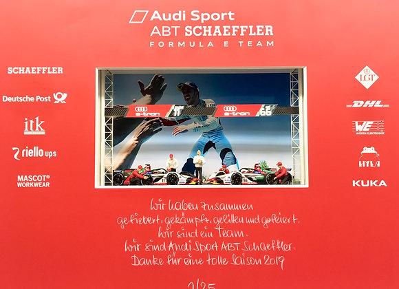 Audi ABT Schaeffler