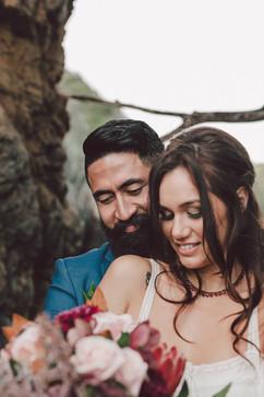 Weddings: Ameliaranne & Damien Ekenasio