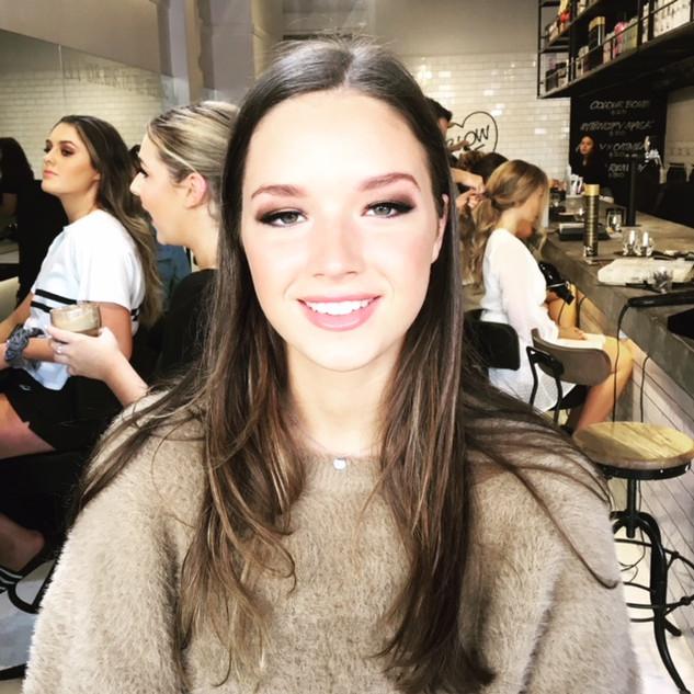 Makeup at Blow.JPG