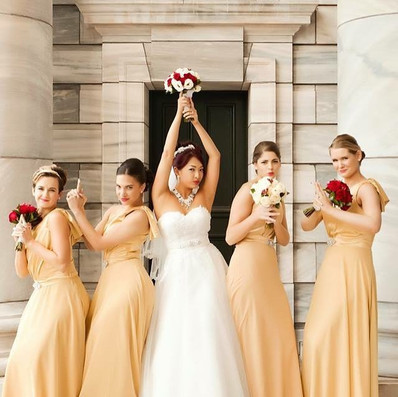 WEDDING HAIR + MAKEUP + EYELASH EXTENSIONS | WELLINGTON