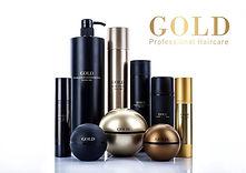 Gold Haircare