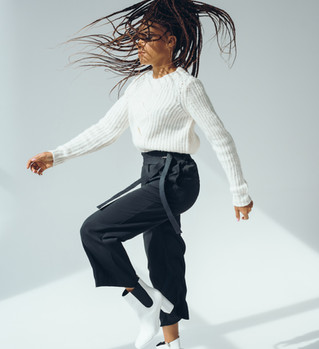 1-2-1 Afro-dance classes for Kids & adults