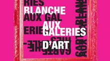 Galerie Exit, Boulogne-Billancourt, France