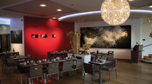 Hotel Marriott Courtyard Paris-Boulogne, Boulogne-Billancourt, France