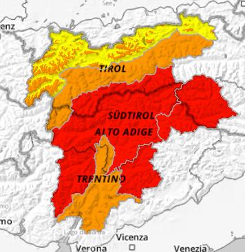 Bllettino Valanghe