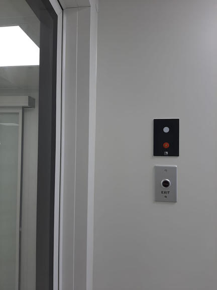 חדר נקי קלין פלאו