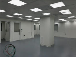 חדר נקי