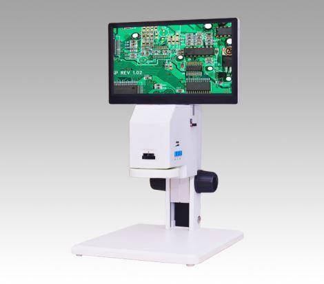 מיקרוסקופ מצלמה