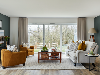 Levett Fields: A Q&A with our designer, Gemma