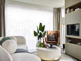 CASSON SQUARE: CREATING A LUXURY SHOWHOME