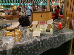Weihnachtsmarkt Dussnang 2019