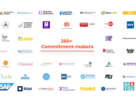 Data Science for Everyone Coalition Launches