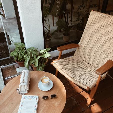 Coffee O'Clock-Johor Bahru
