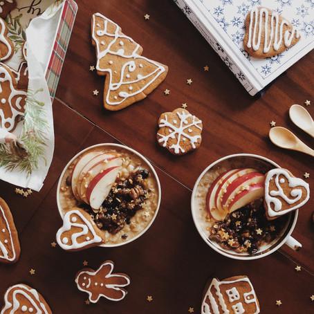 Healthy Sundays-Christmas Sunday Kashka