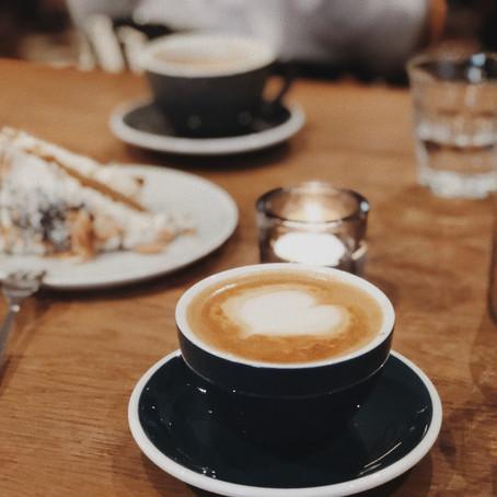 Coffee o'clock-Stockholm vol. 2