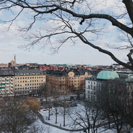 Lost in Stockholm-Travel Guide
