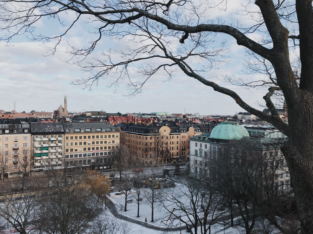 Visit Stockholm 2019-3-30 22:00 Photo