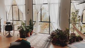 Holistic Interiors - Principles