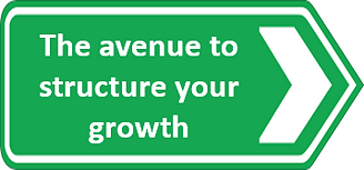 Structure your growth