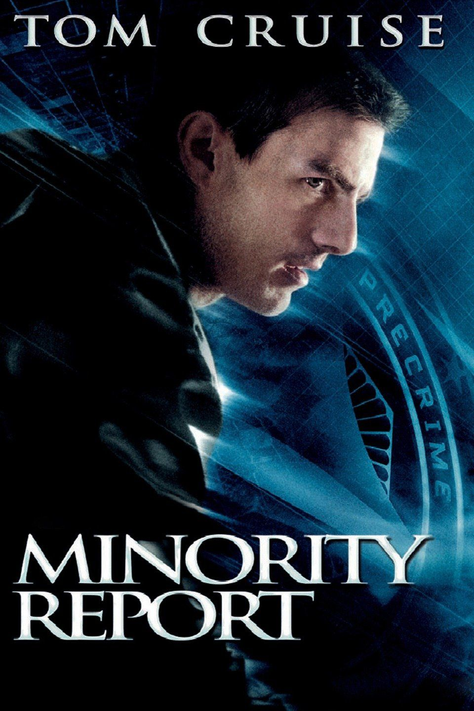 Minority Report (2002) by Steven Spielbergeport