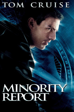 Minority Report (2002) by Steven Spielbergeport