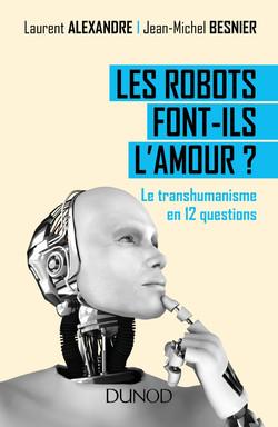 Les robots font-ils l'amour?