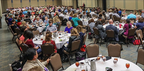 Clinical Quality Awards Luncheon Sponsorship