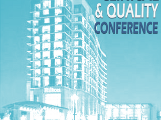 Save the Date for MPCA's 2017 Annual Clinical & Quality Conference