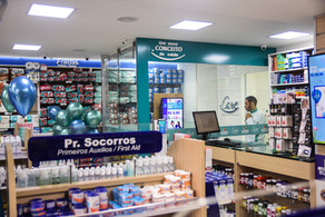Clínicas em farmácias já superam 5 milhões de atendimentos