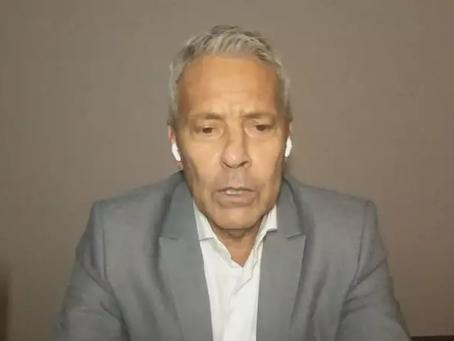 Prazo de registro da vacina pela Anvisa pode ser reduzido, diz João Gabardo