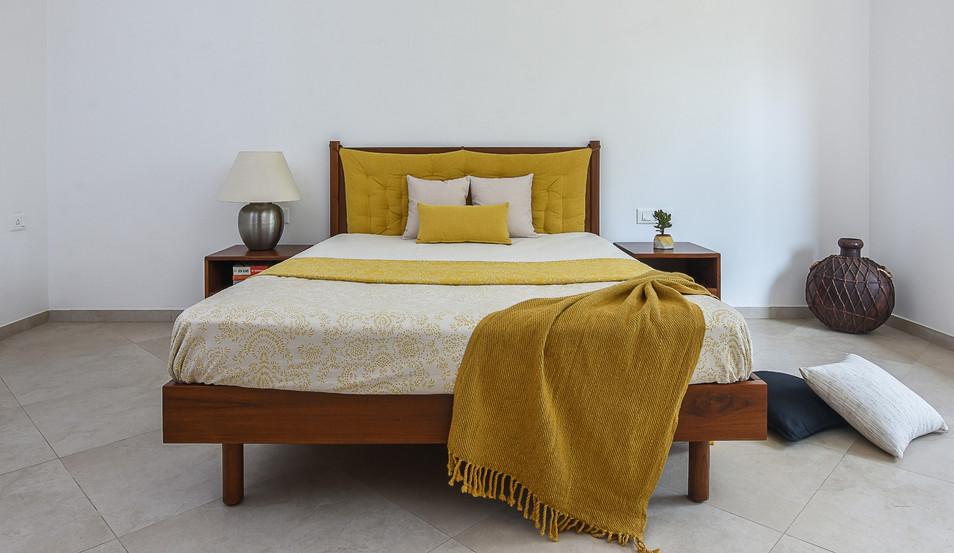 Soiree Queen Bed