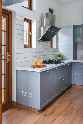 Gelani Residence Kitchen