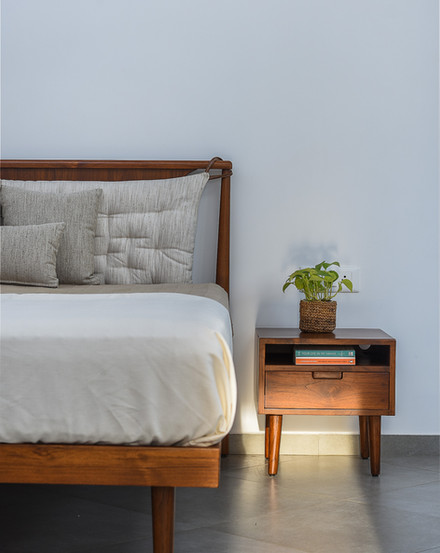 Soiree Bedroom