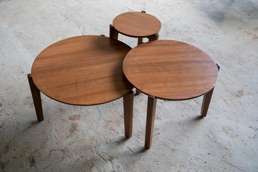 Megha Malhar Nested Tables