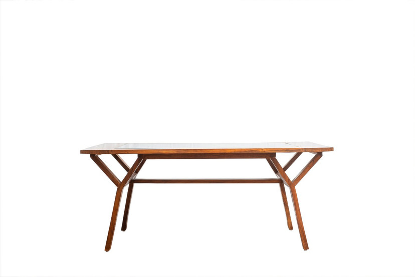 Indian Connection Dining Table