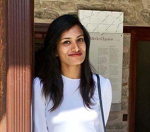 Shreya Salian