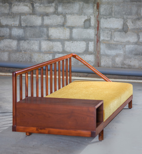 Tarangini Day Bed