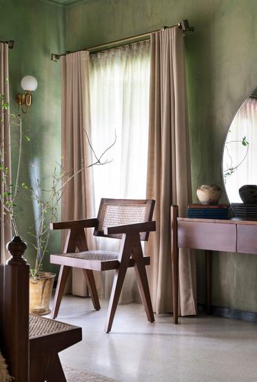 Bedroom Edit Chair