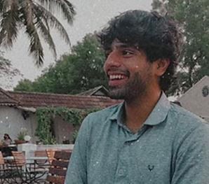 Pranav Raghunath