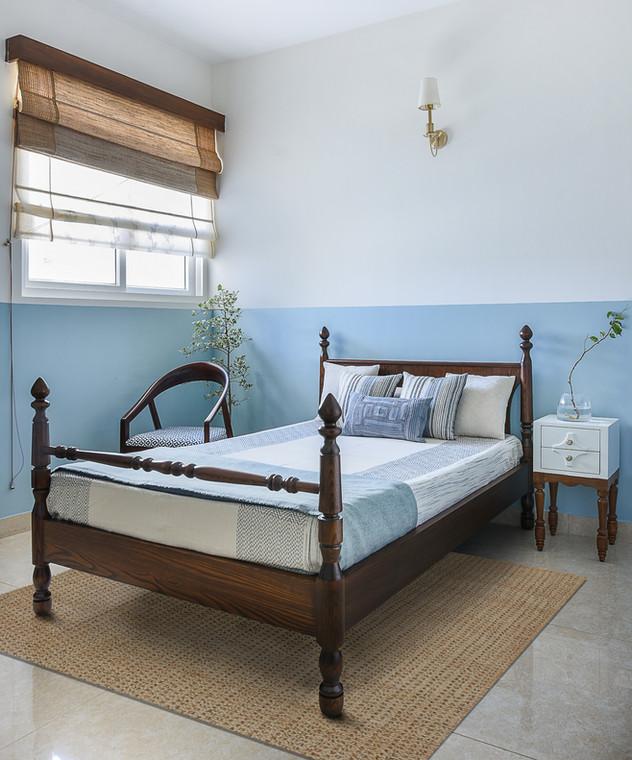 Prasanta Residence Bedroom